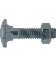 100 St  MN plug nylon 8x40mm