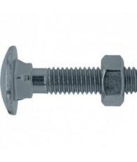 100 St  MNL plug nylon lang 6x50mm