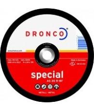 Afbraamschijf special 230x6x22.2mm