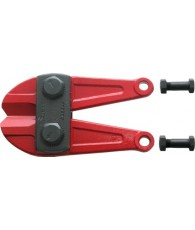 Knipkop 450mm R HRC48 126105