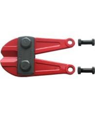Knipkop 750mm R HRC48 126109