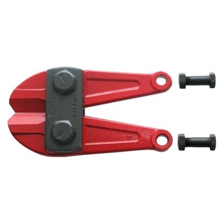 Ironside Klauwhamer staal 23mm 100102