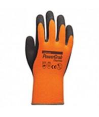 Werkhandschoen Towa PowerGrab Thermo fluor XXL