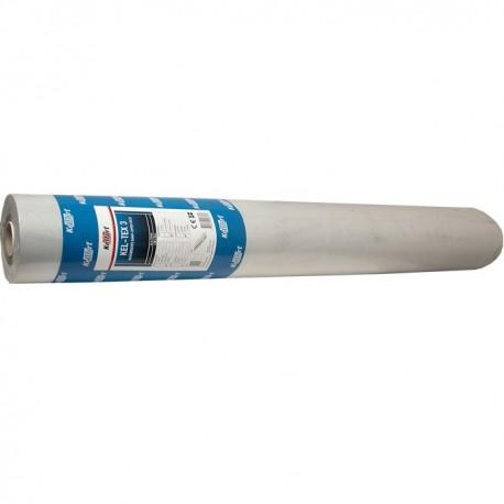 Bokkenpoot wit haar 50mm