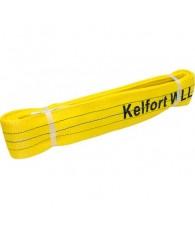 Kelfort Hijsband geel 2m - 3ton