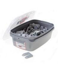 Stofmasker FFP3 ventiel 1835C