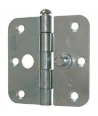 H05RN-F Vervangingssnoer 5M 2x1