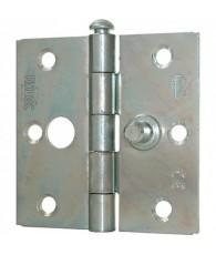 H07RN-F Vervangingssnoer 3M 2x1