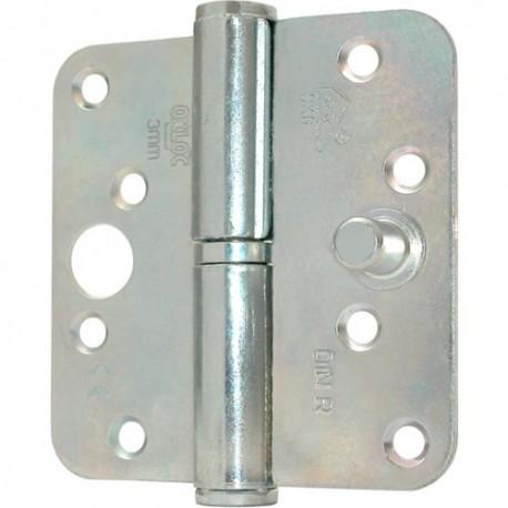Duracell Batterij Alkaline AAA 10st