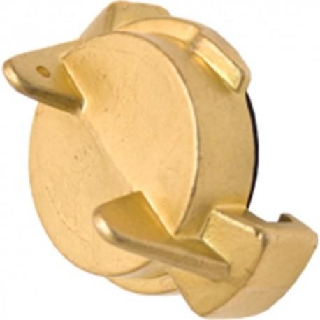 Bokwiel rubber 25mm