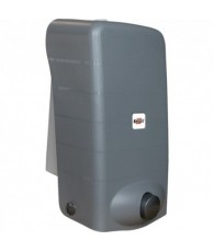 Zeepdispenser v.bouw/industriev. 4L cartridge
